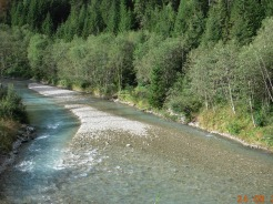 - Interessant stræk i Tyrol