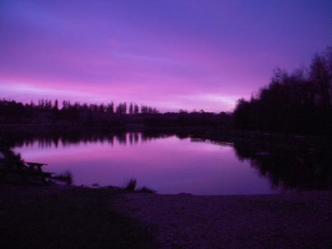 - Munkbro In The Morning (Arkivfoto, ULFISK.com)