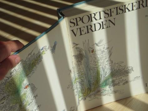 - Der gemmer sig uendelige mængder af interessant læsning i den stoooore bog