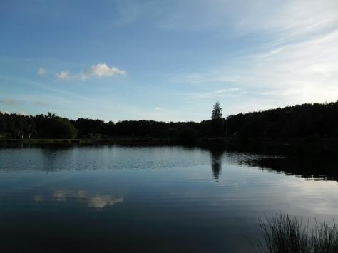 - Størsøen by day